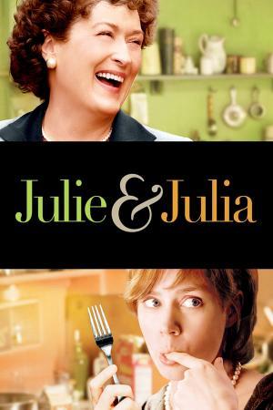 Poster for Julie & Julia