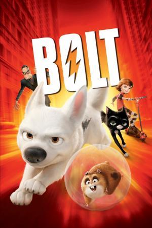 Poster for Bolt