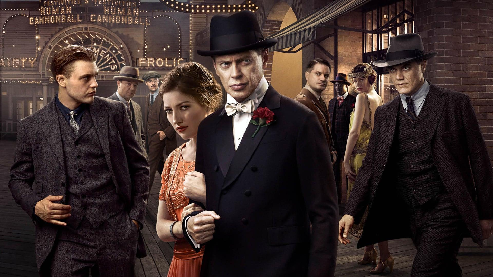 Backdrop Image for Boardwalk Empire