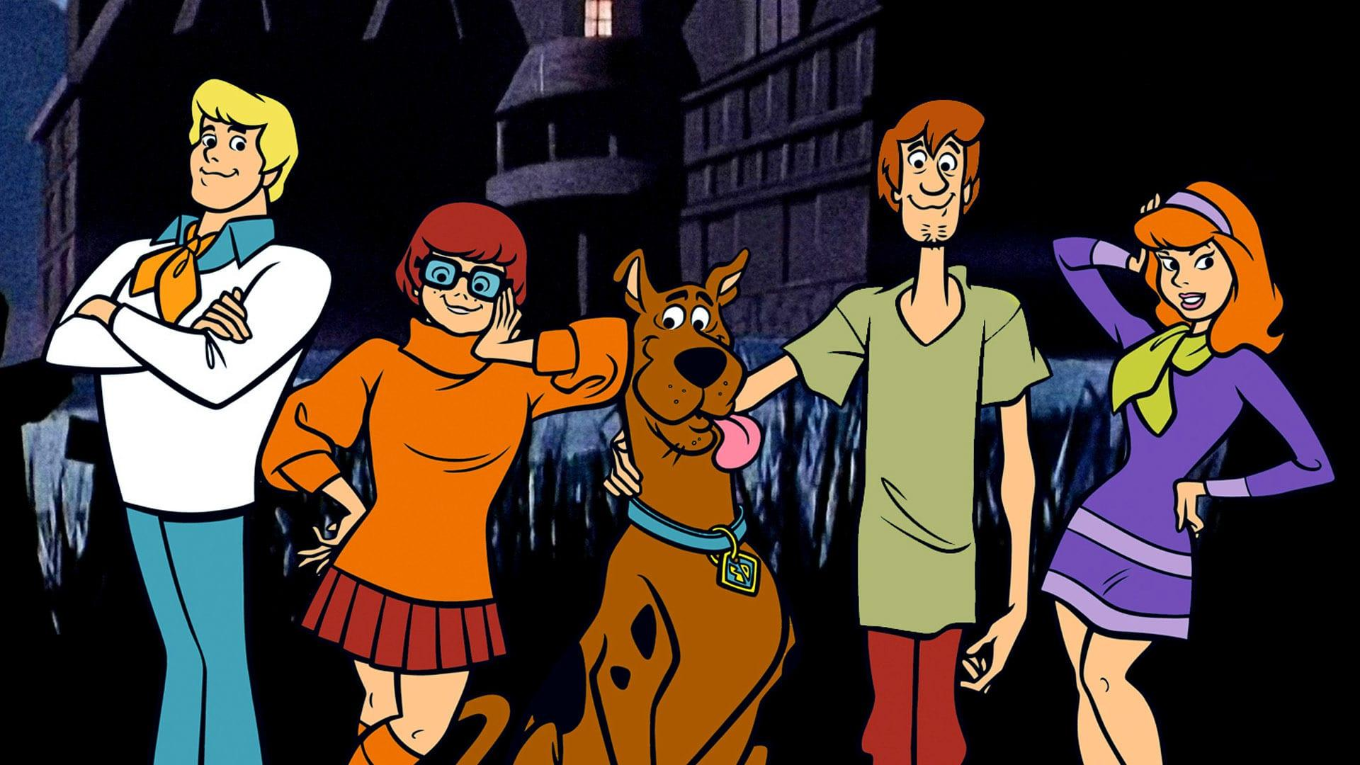 Backdrop Image for ScooBy-Doo Season 1 & 2