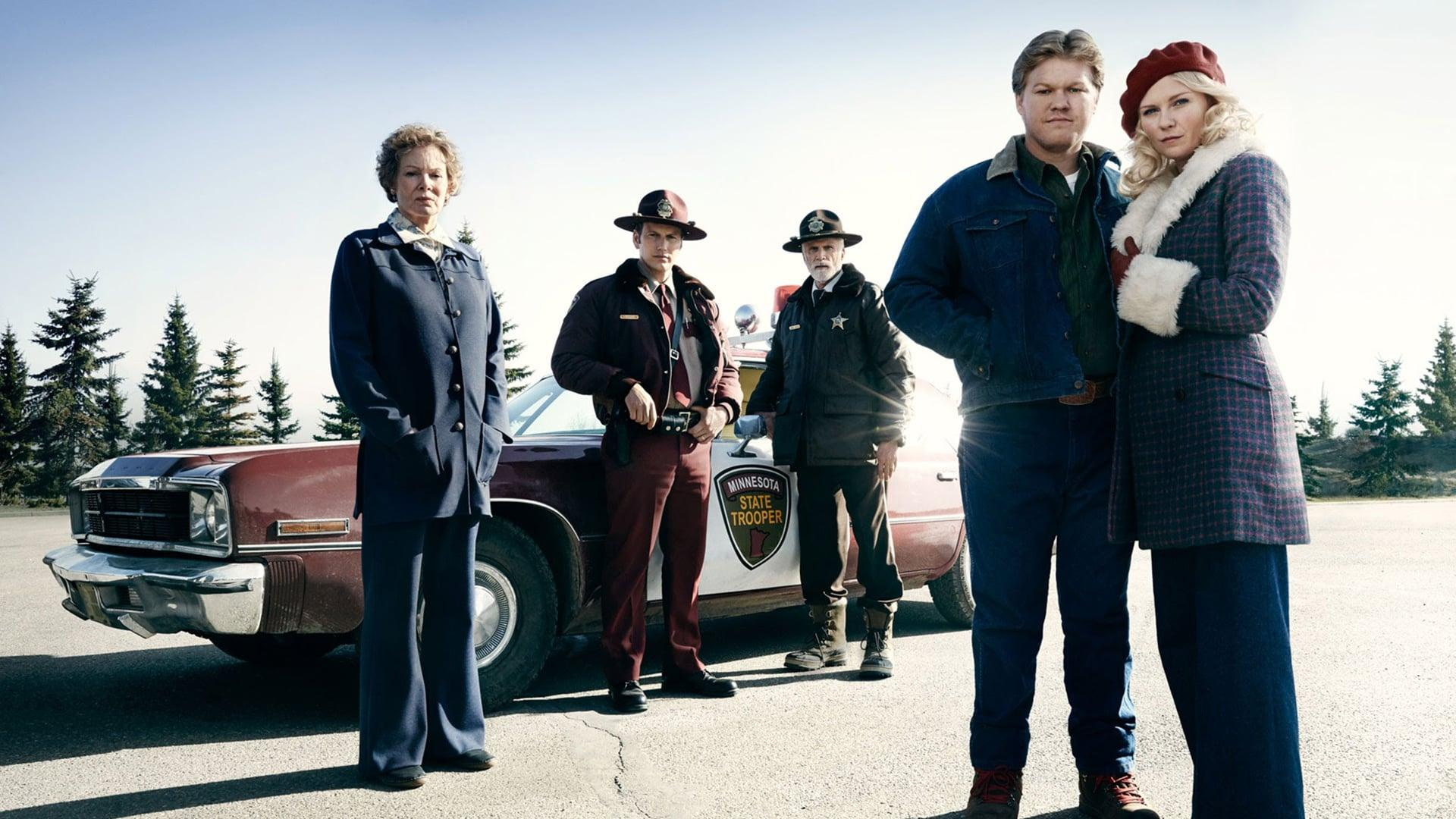 Backdrop Image for Fargo