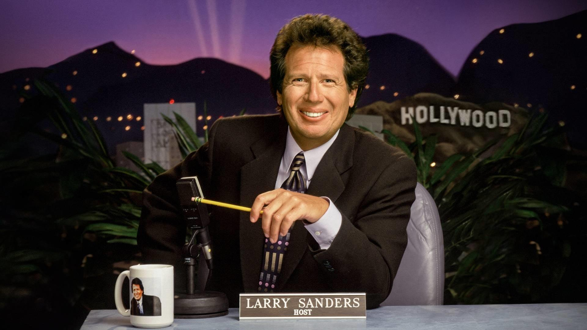 Backdrop Image for The Larry Sanders Show