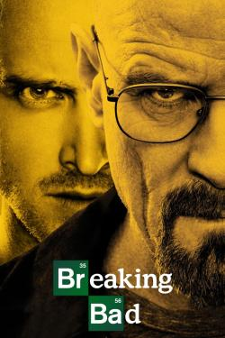 Poster for Breaking Bad