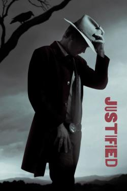 Poster for Justified