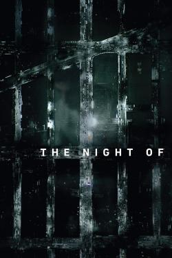 Poster for The Night Of