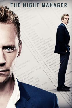 Poster for The Night Manager