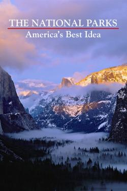 Poster for The National Parks: America's Best Idea