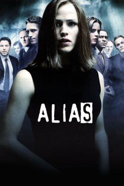 Poster for Alias