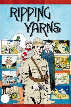 Poster for Ripping Yarns
