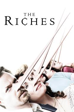 Poster for The Riches