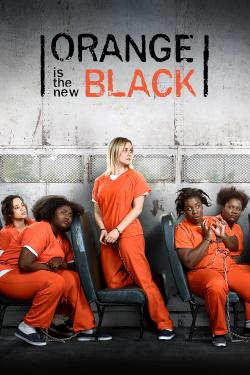 Poster for Orange Is the New Black