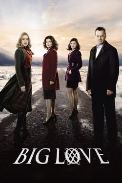 Poster for Big Love