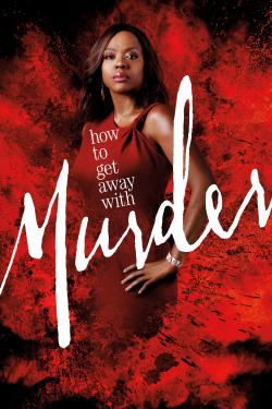 Poster for How to Get Away with Murder