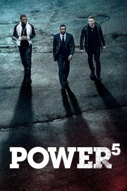 Poster for Power