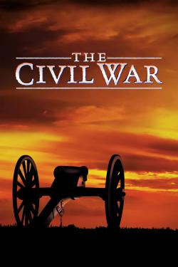 Poster for The Civil War