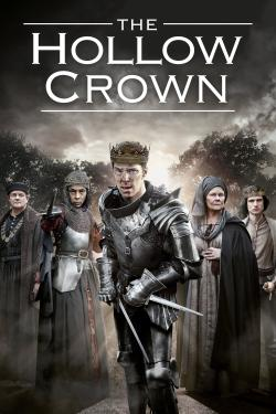 Poster for The Hollow Crown