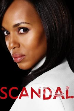 Poster for Scandal