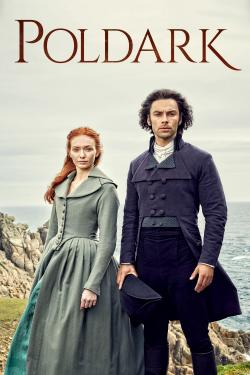 Poster for Poldark