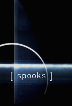 Poster for Spooks