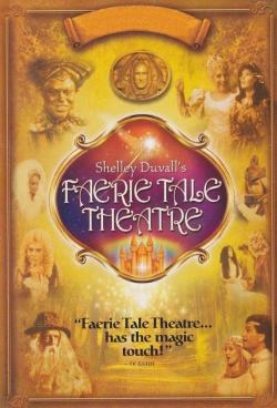 Poster for Faerie Tale Theatre