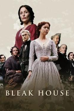 Poster for Bleak House