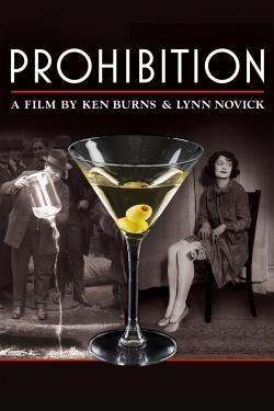 Poster for Prohibition
