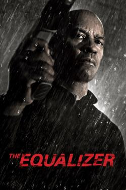 Poster for The Equalizer