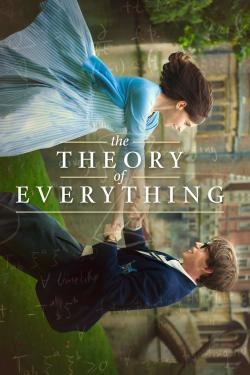 Poster for The Theory of Everything