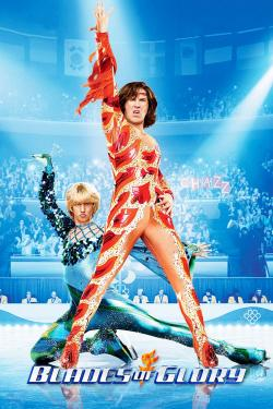 Poster for Blades of Glory
