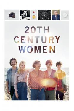 Poster for 20th Century Women