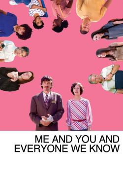 Poster for Me and You and Everyone We Know