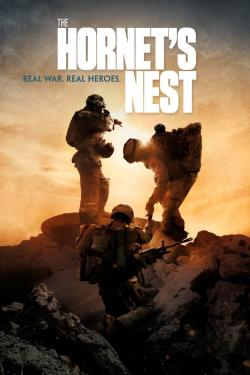 Poster for The Hornet's Nest