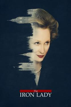 Poster for The Iron Lady