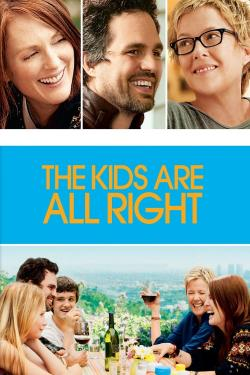 Poster for The Kids Are All Right