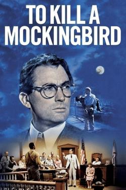 Poster for To Kill a Mockingbird