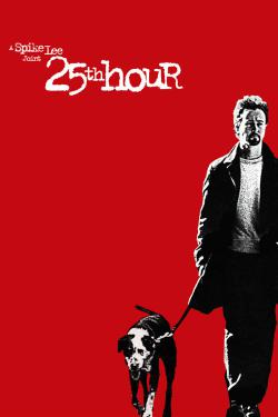 Poster for 25th Hour