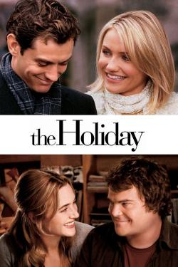 Poster for The Holiday