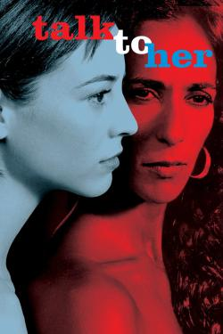 Poster for Talk to Her
