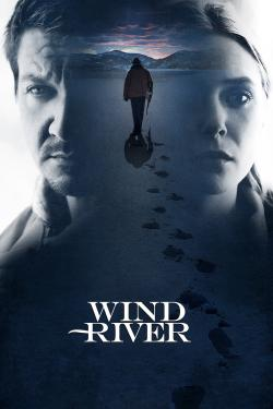 Poster for Wind River