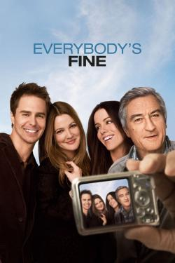 Poster for Everybody's Fine