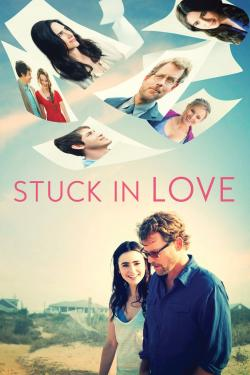 Poster for Stuck in Love