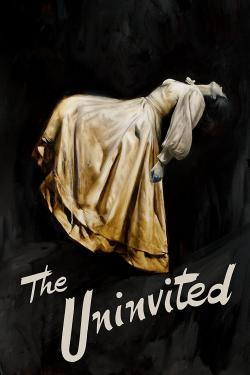 Poster for The Uninvited