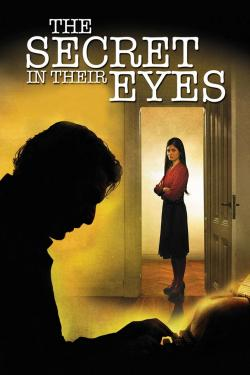 Poster for The Secret in Their Eyes