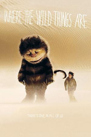 Poster for Where the Wild Things Are