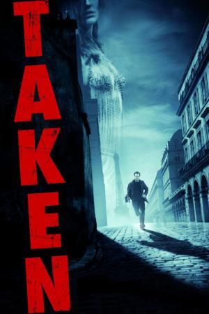 Poster for Taken