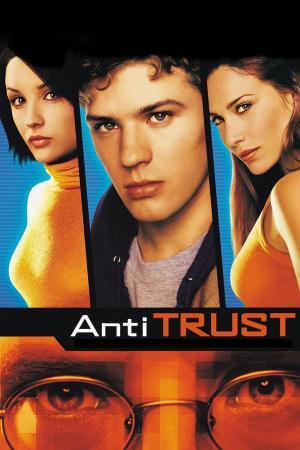 Poster for Antitrust