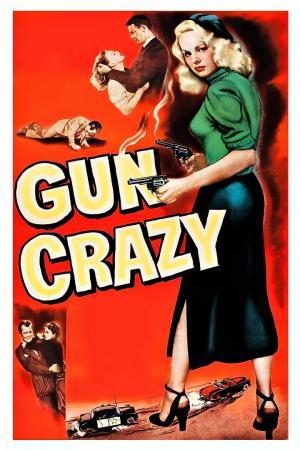Poster for Gun Crazy