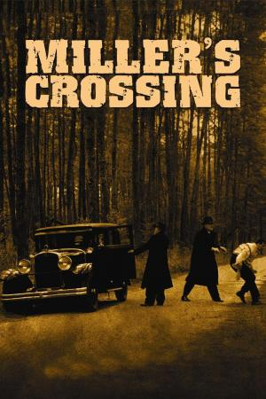 Poster for Miller's Crossing
