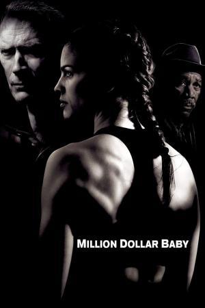 Poster for Million Dollar Baby