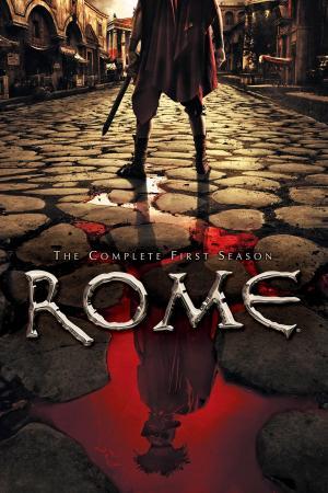 Poster for Rome: Season 1
